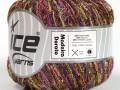 Madeira dorato - fialovozelenoměděná
