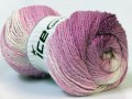 Magic Blitz - růžové odstíny