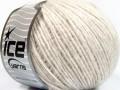 Mako bavlna softy - světlábéžovámelánž