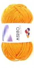 Merino tuzemské - šafránová