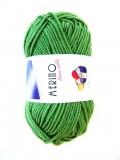 Merino tuzemské - zelená