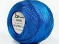 Mimosa - modrá