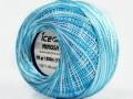 Mimosa - modré odstíny