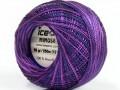 Mimosa - purpurové odstíny