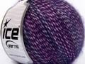 Mirella - purpurové odstíny