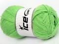 Nová Lorena - světle zelená 1