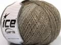 Peru Alpaka fine - hnědé  odstíny