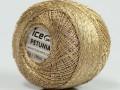 Petunia - béžovostříbrná