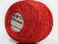 Petunia - červená
