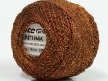 Petunia - hnědoměděná