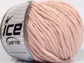 Přírodní bavlna bulky - dětská růžová