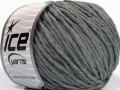 Přírodní bavlna bulky - šedá