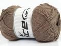 Přírodní bavlna - velbloudí 1