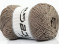 Přírodní bavlna - velbloudí