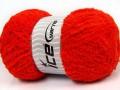Puffy - oranžová