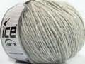 Quipa Alpaka - světle šedá
