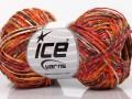 Riflesso shine - oranžovohnědočervená