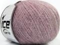 Rose alpaka - světle fialová