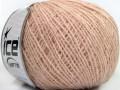 Rose alpaka - světle růžová
