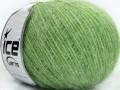 Rose alpaka - světle zelená