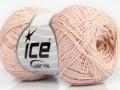Sally bavlna - světle růžová