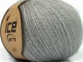 Silk - hedvábí - šedá