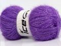 Sparkle - třpytivá - fialová