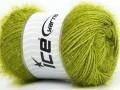 Sparkle - třpytivá - lesní zelená