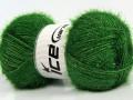 Sparkle - třpytivá - zelená 1