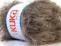 Super soft fur - velbloudí hnědá