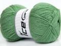 Super vlna - zelená