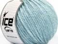 Superbulky vlna - dětská modrá
