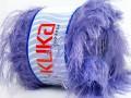 Supersoft fur - fialová 1