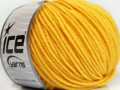 Superwash merino - žlutá