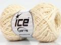 Tabasco bavlna - krémová