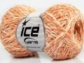 Tabasco bavlna - krémovooranžová