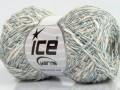 Tabasco bavlna - krémovosvětlemodrá
