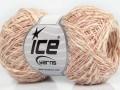 Tabasco bavlna - krémovosvětlerůžová