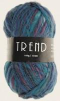 Trend - modrofialová č. 1327