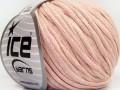 Tube bavlna - dětská růžová