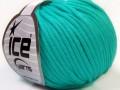Tube bavlna - mátově zelená