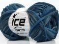 Viollino - modrošedé odstíny 1