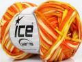 Viollino - oranžovokrémovožlutá