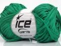 Viollino - smaragdově zelená 1