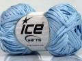 Viollino - světle modrá