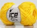 Viollino - tmavě žlutá