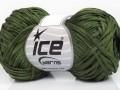 Viollino - zelená z džungle