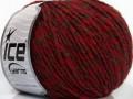 Viscido light - červenohnědé odstíny