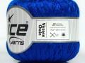 Viskóza chain plus - ostře modrá