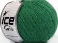 Vlna cord sport - zelená 2